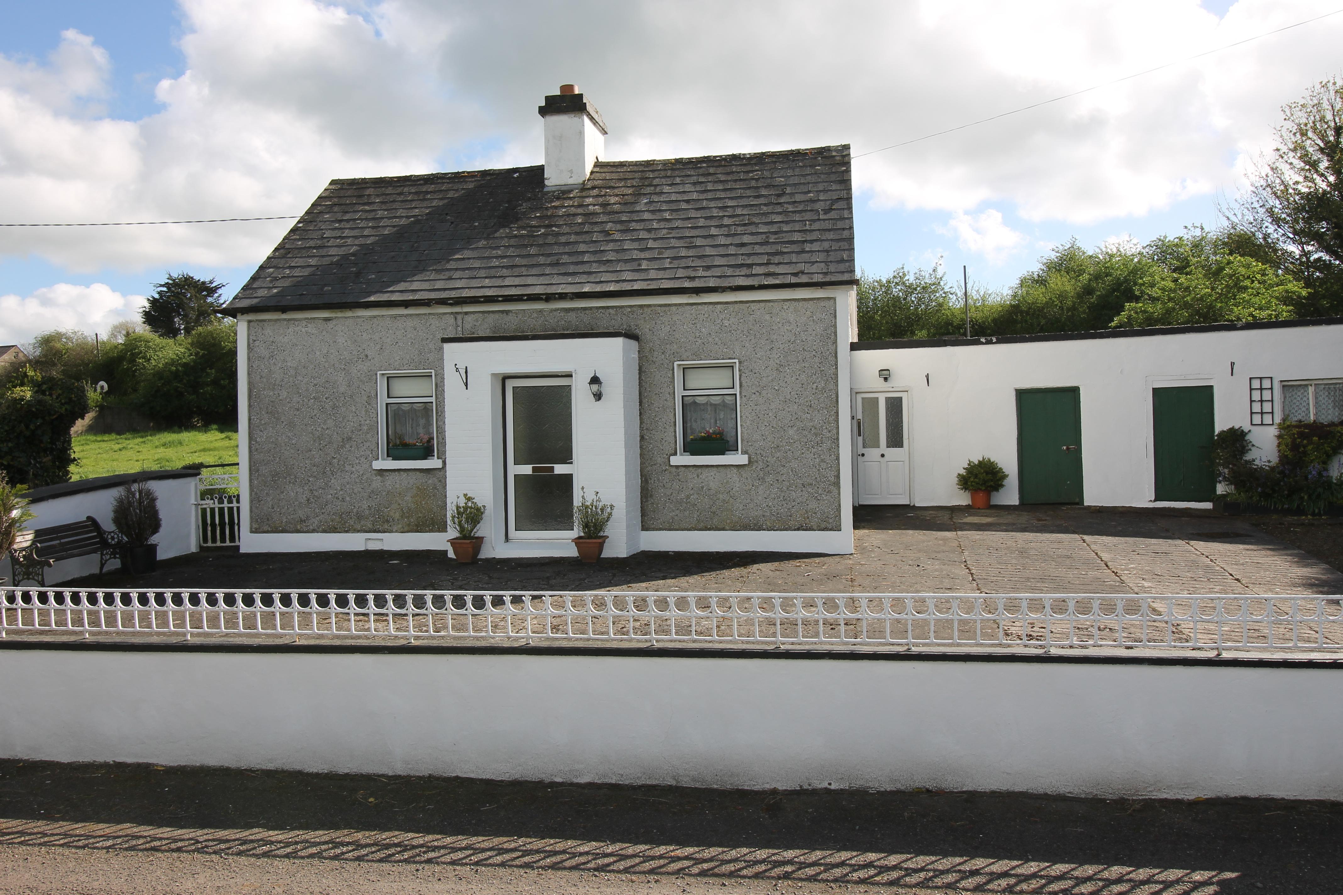 Cloughadreen, Old Pallas, Pallasgreen, Co. Limerick