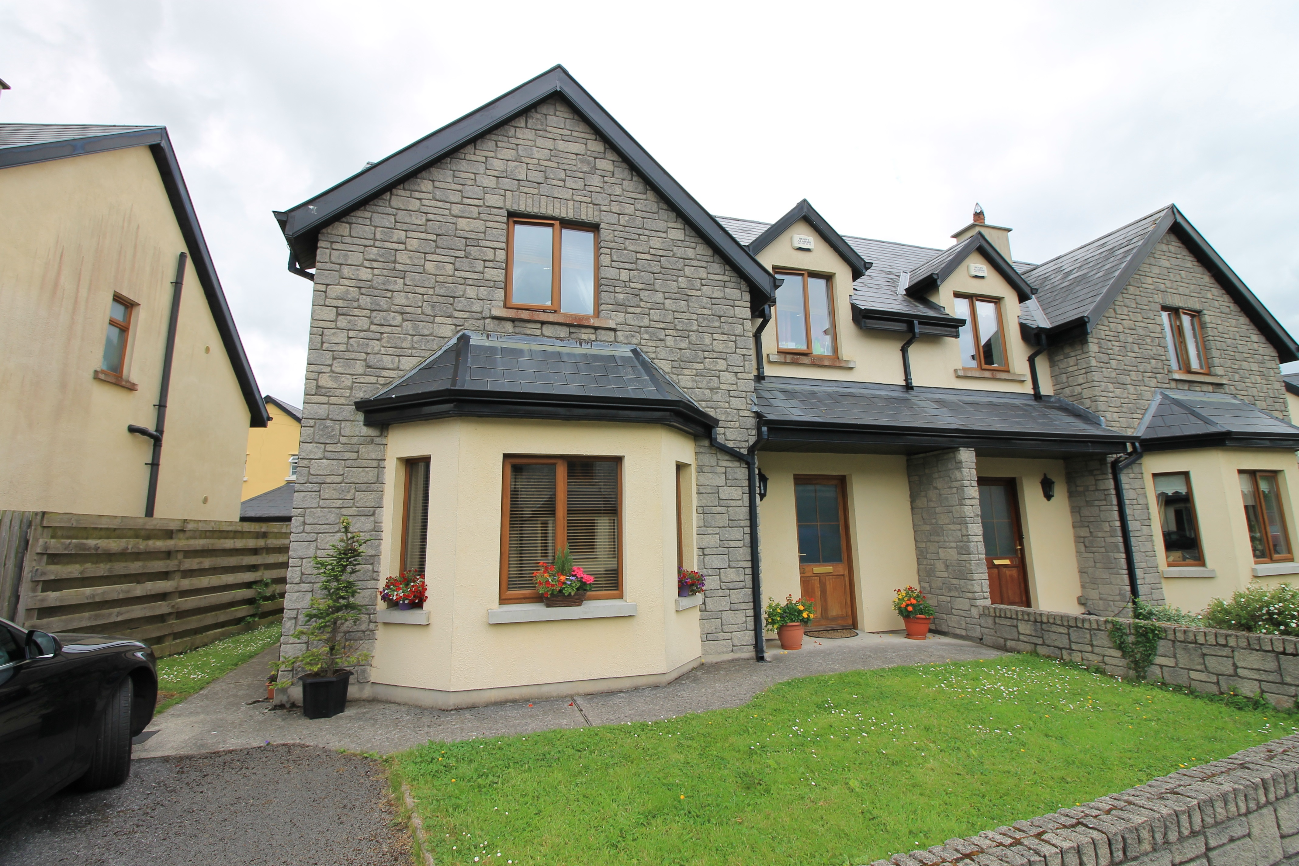 12 Roselawn, Rosanna Road, Tipperary Town, Co. Tipperary