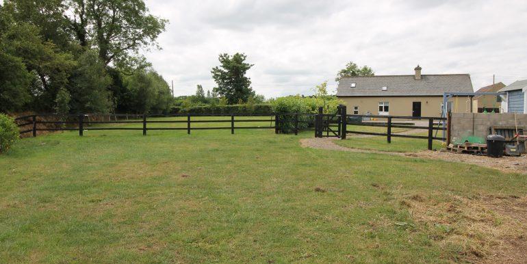 rear garden 4