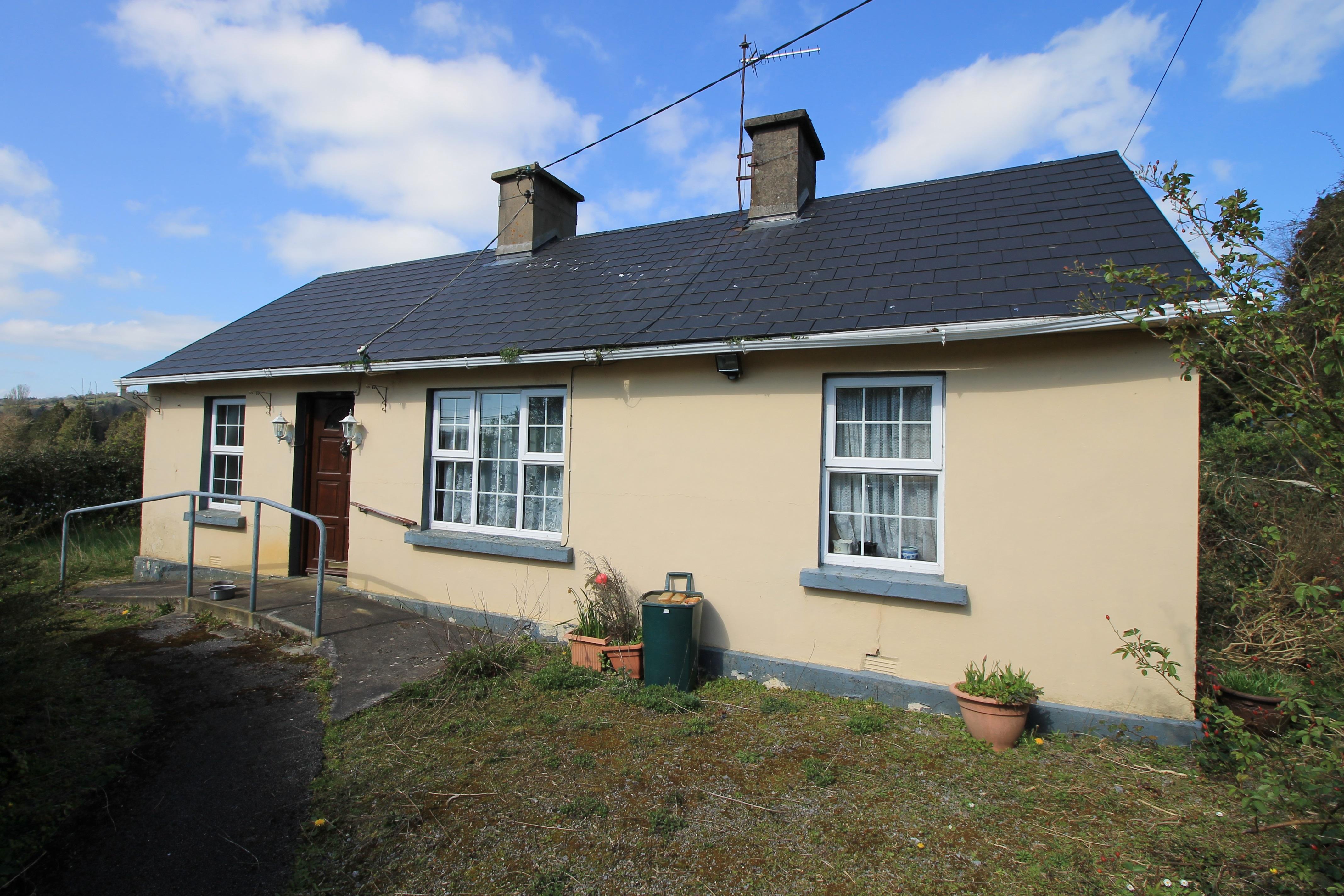 Ballinacourty, Lisvernane, Glen of Aherlow, Co. Tipperary
