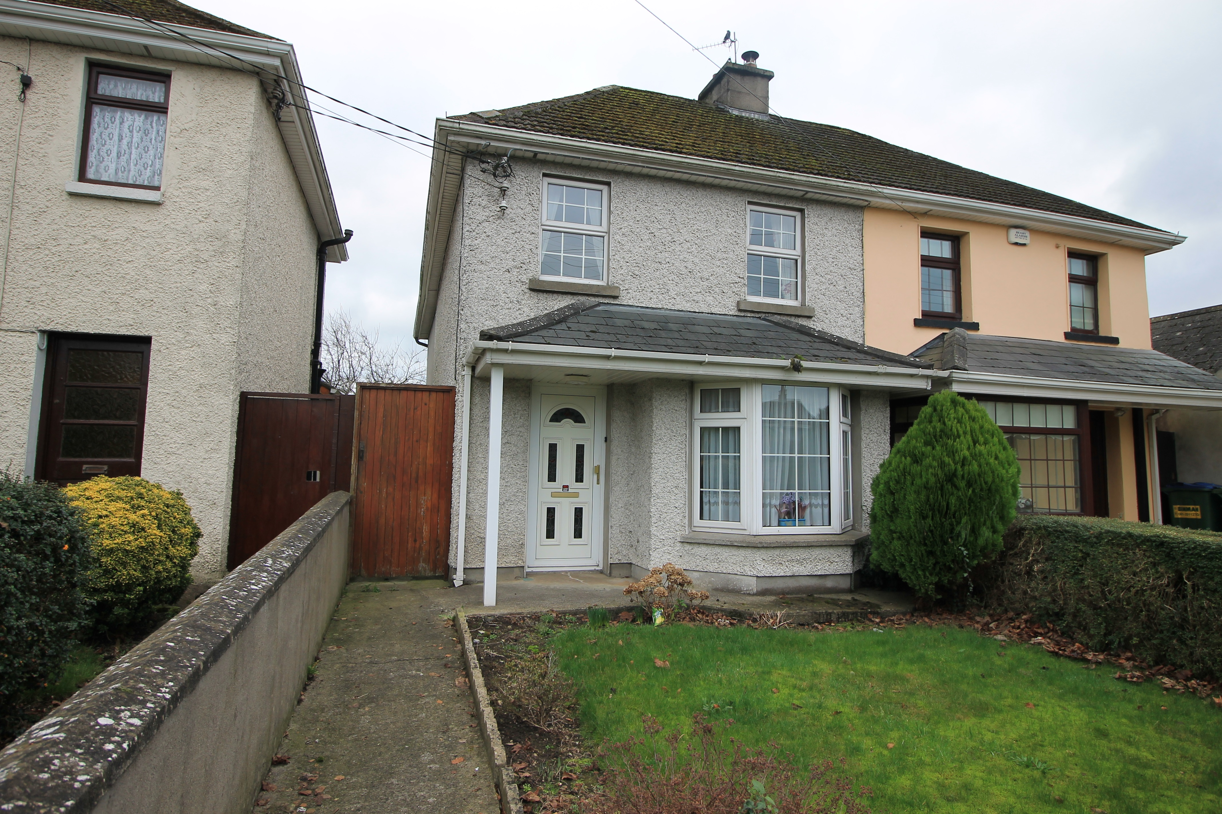 3 Gordon Villas, Galbally Road, Tipperary Town, Co. Tipperary