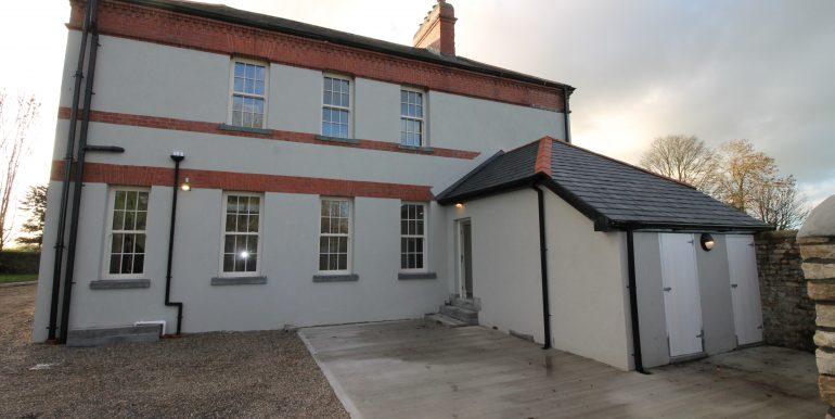 rear house 3