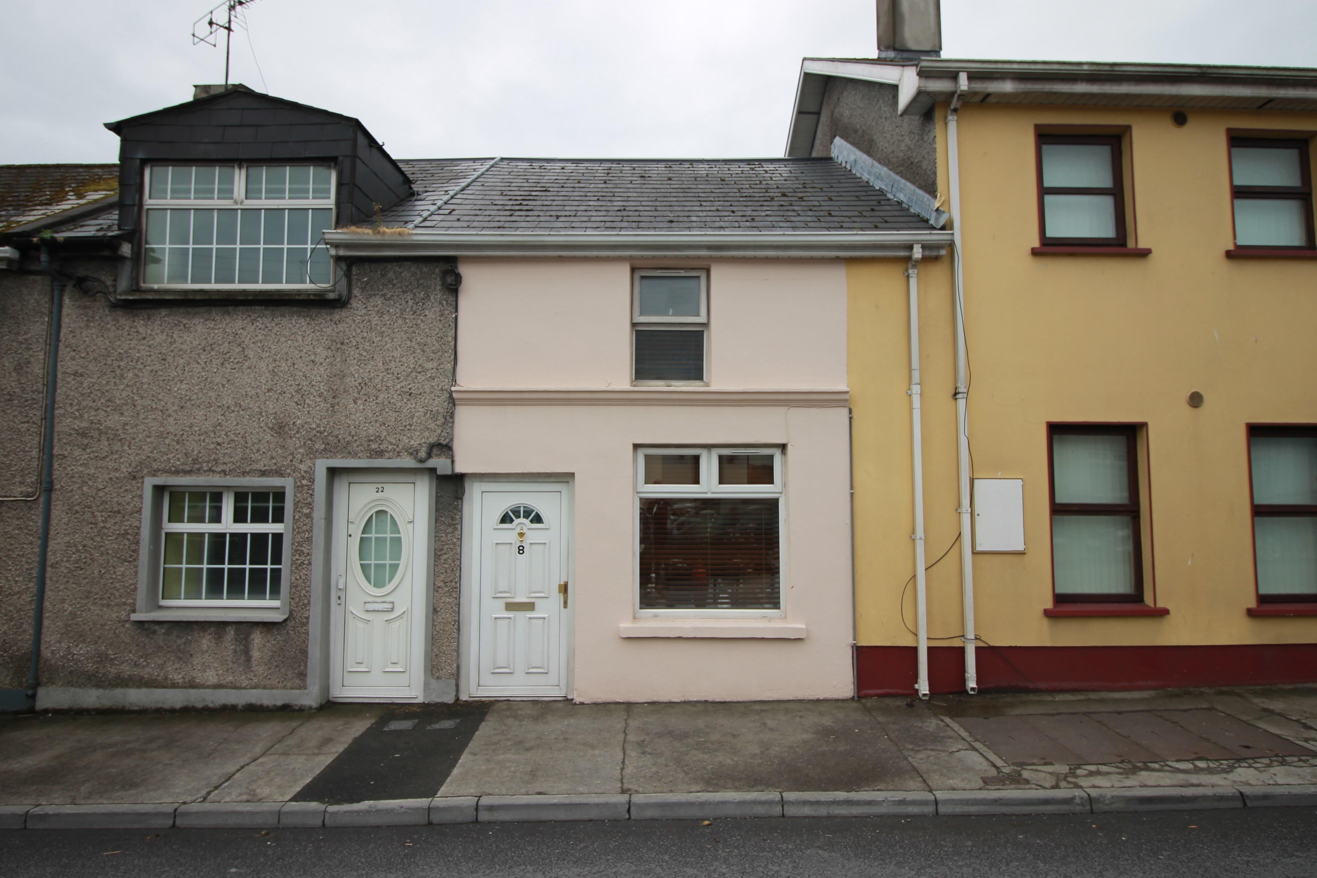 8 Upper Church street, Tipperary Town, Co. Tipperary
