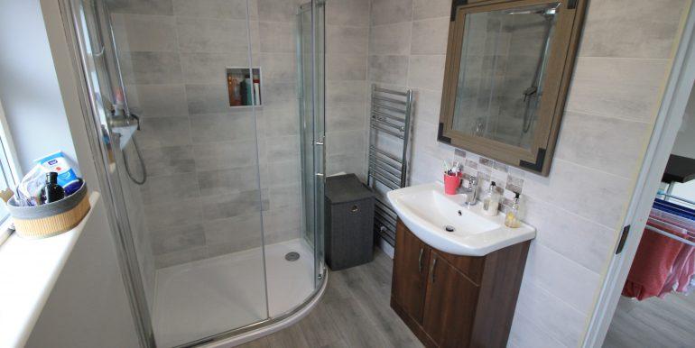 DS Shower