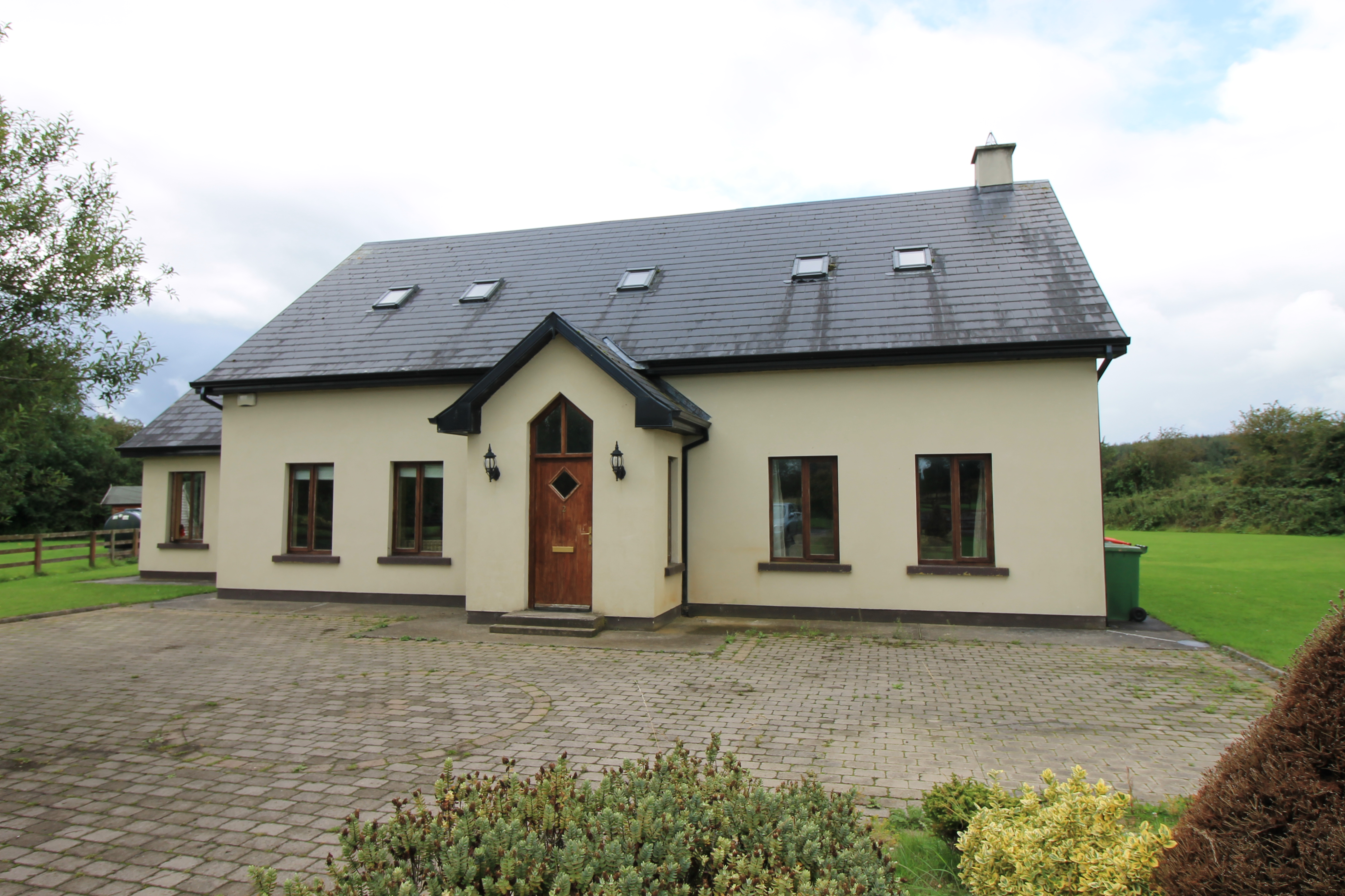 No 2 Brookfield, Drombane, Cashel, Co. Tipperary