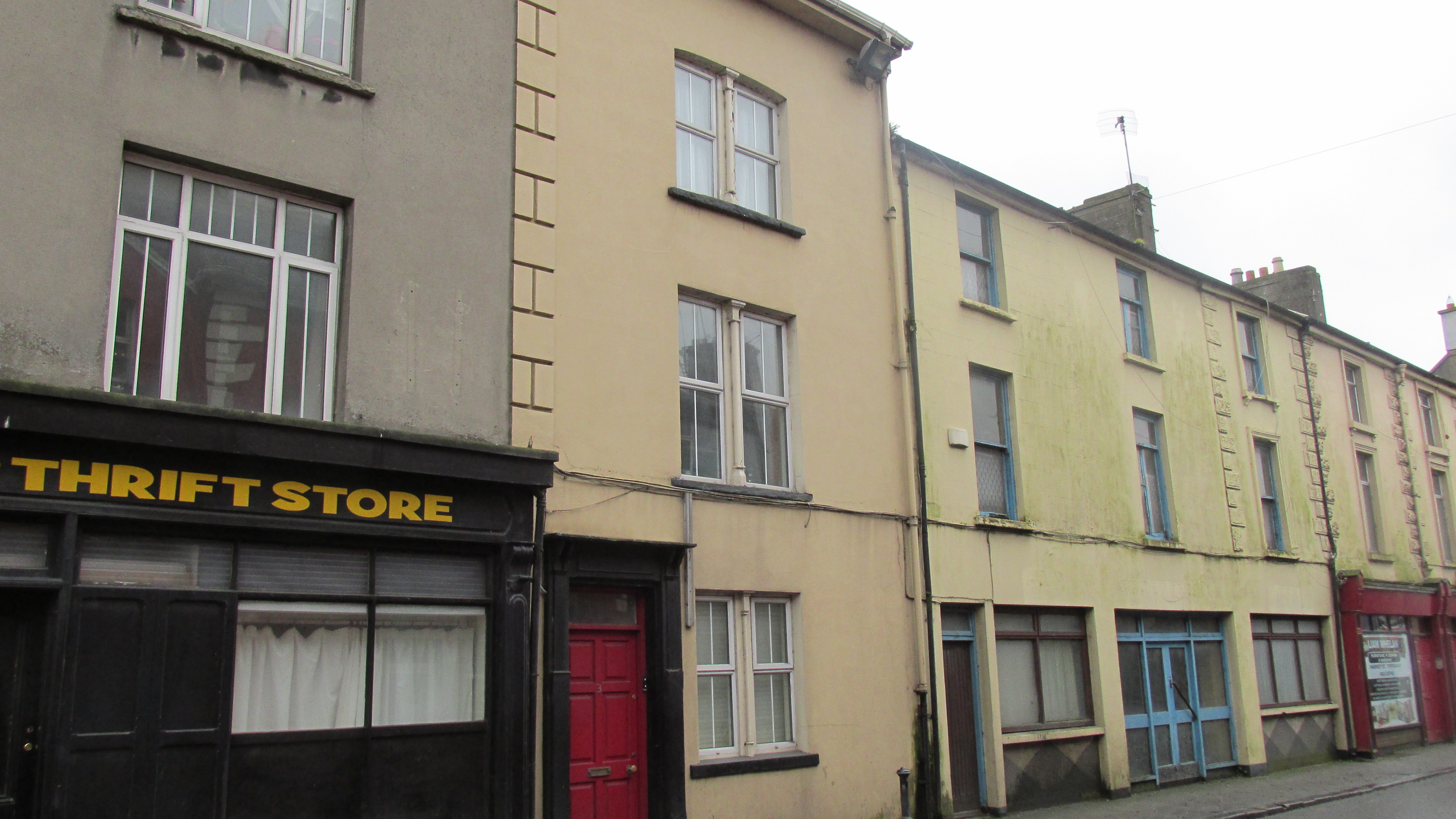 No 3 O'Brien St, Tipperary Town, Co. Tipperary