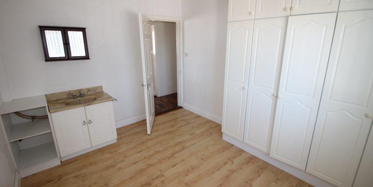 bedroom 2 side