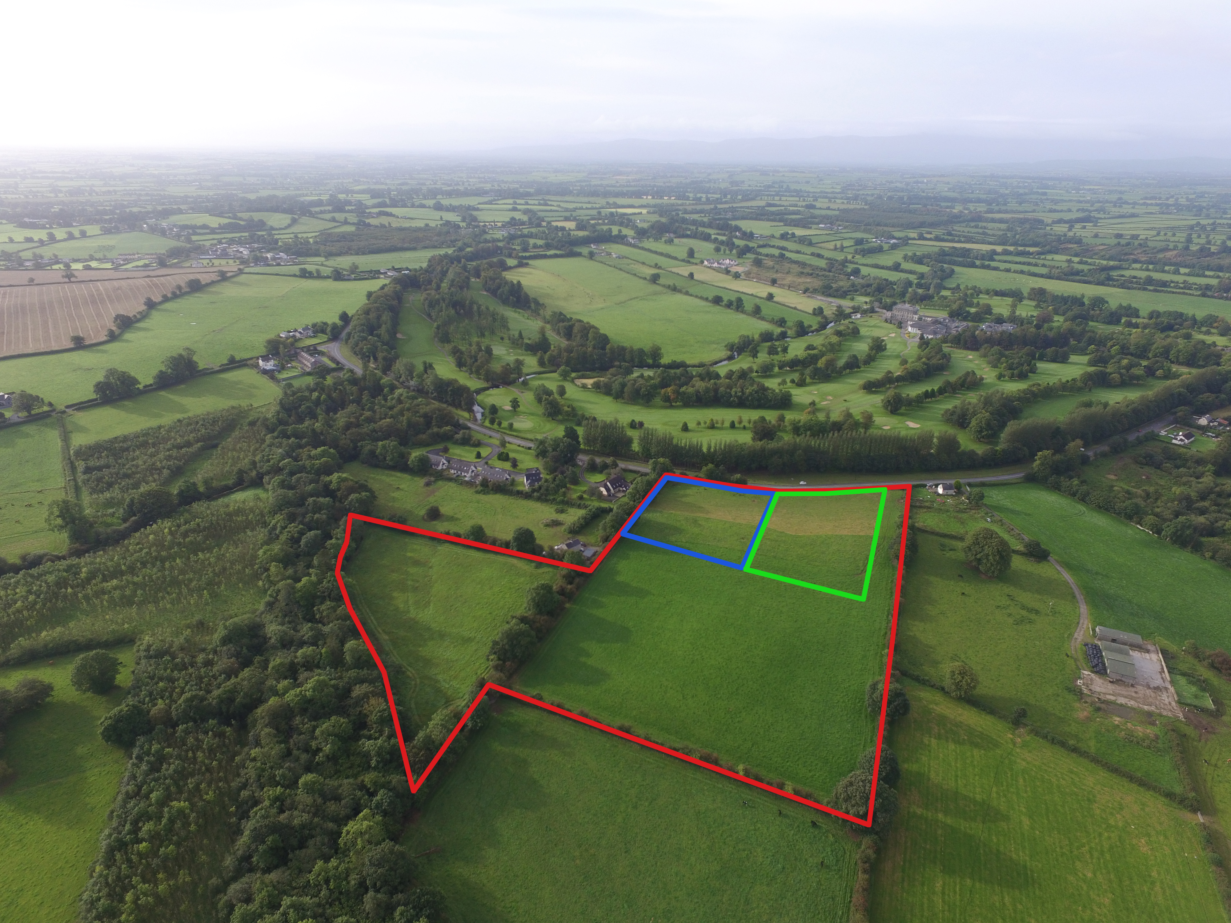 C.12 Acres, Dundrum, Co. Tipperary