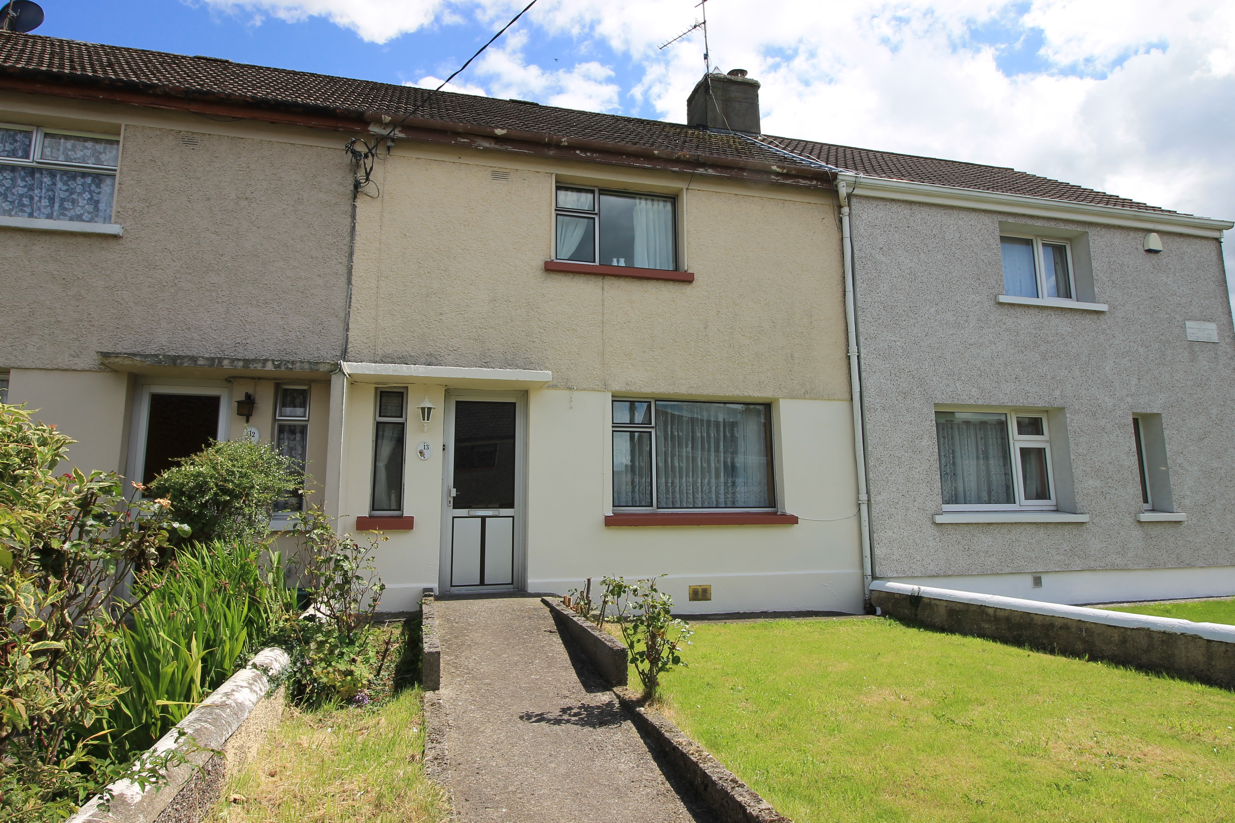 13 Marian Terrace, Tipperary Town, Co. Tipperary