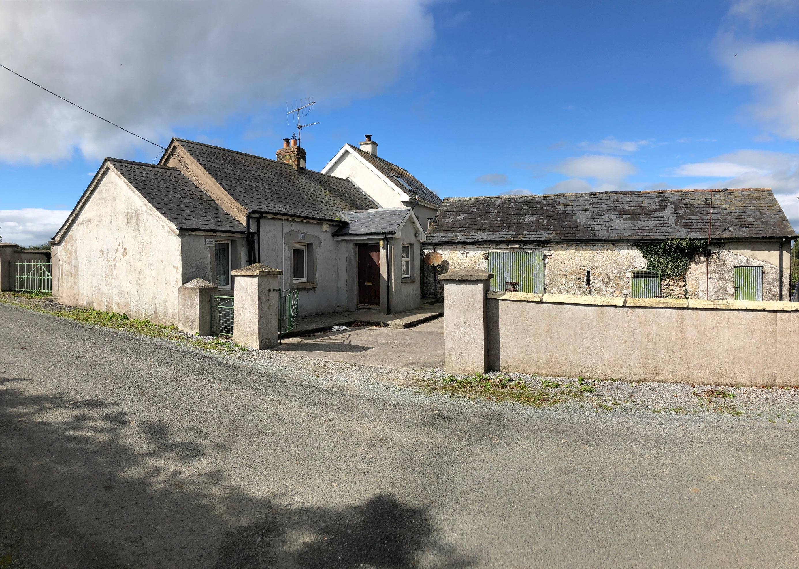 Ballygorteen, Bansha, Co. Tipperary