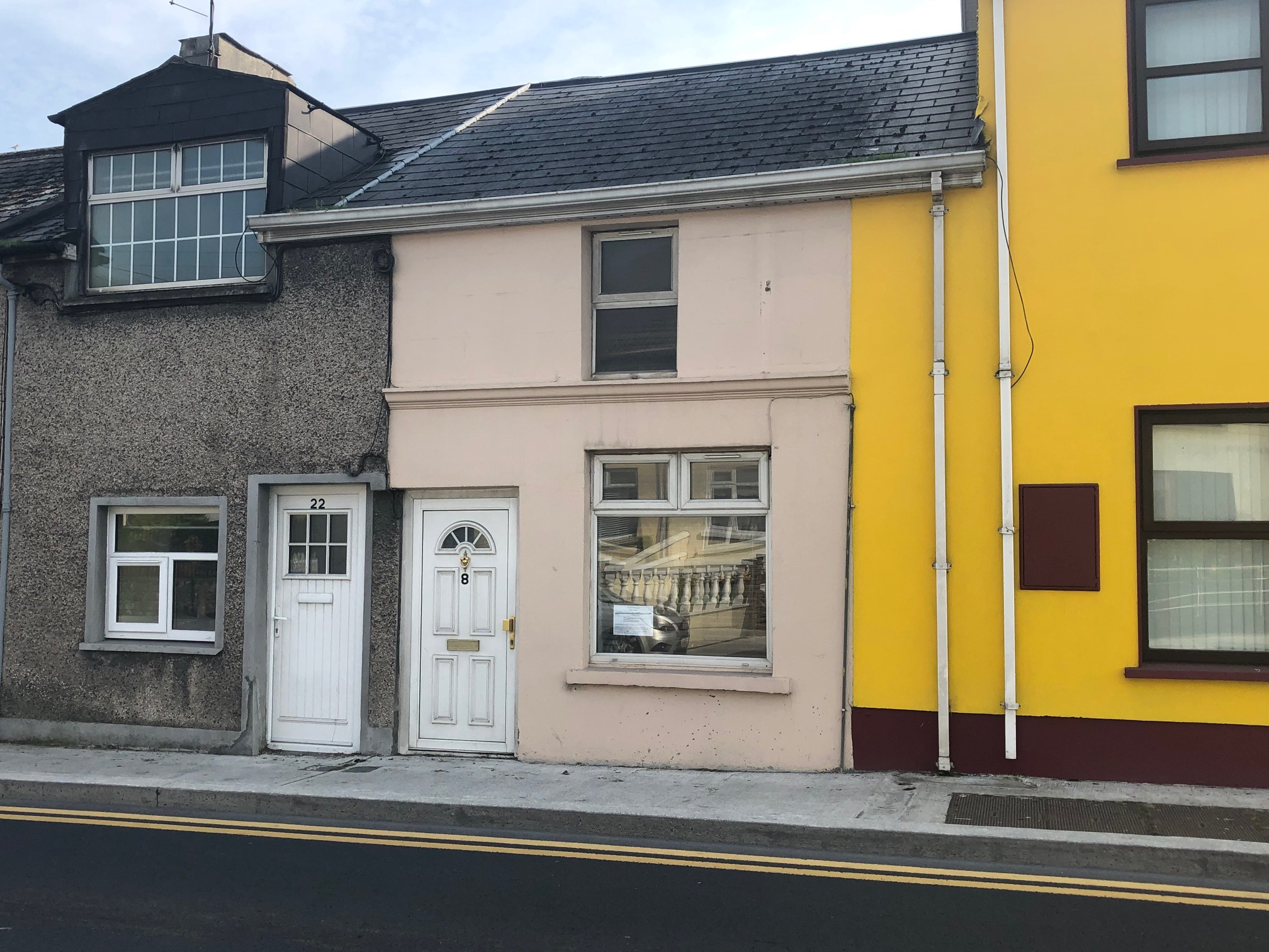 8 Upper Church Street, Tipperary Town, Co. Tipperary