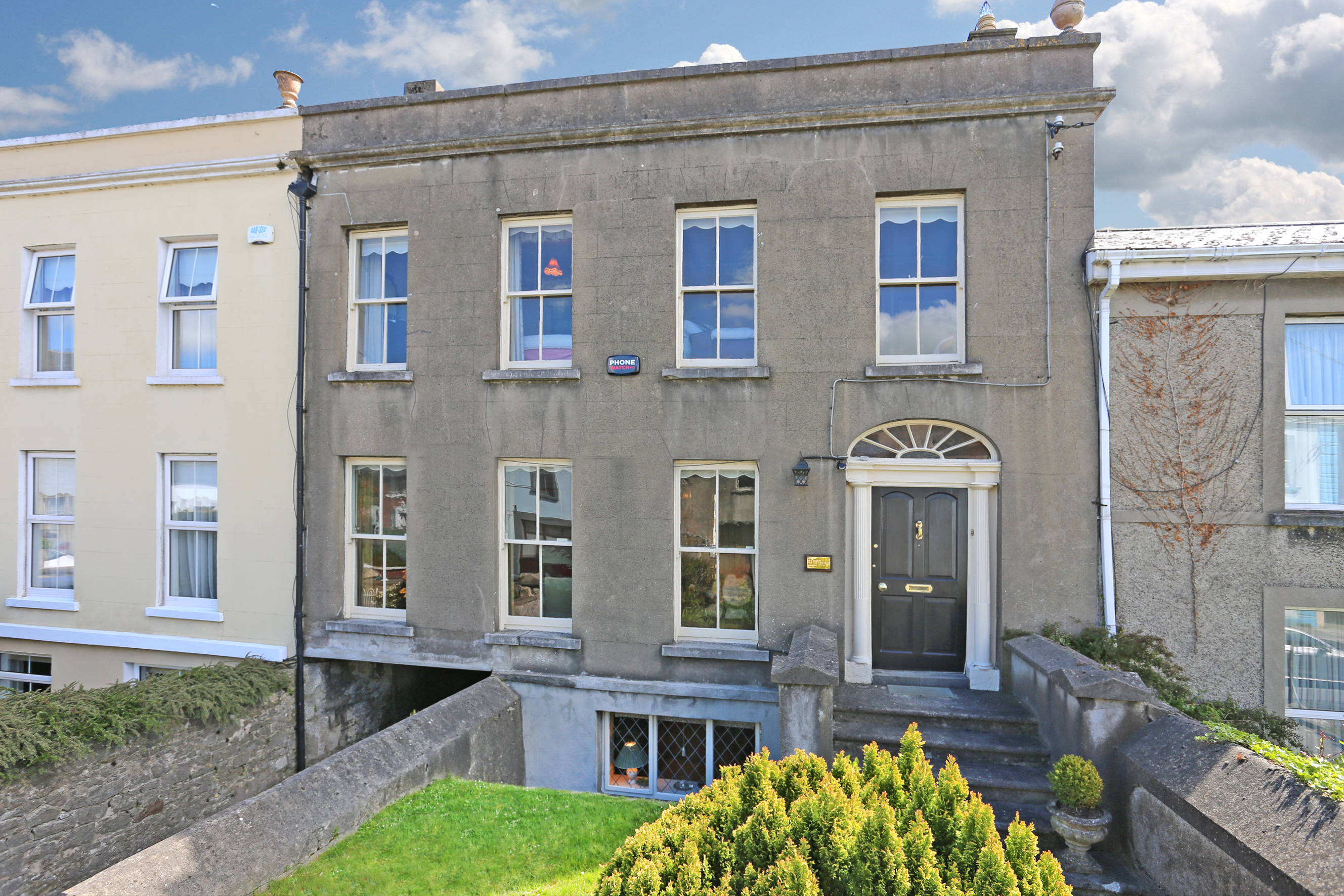 Hill View, St Michaels Street, Tipperary Town E34 XV63