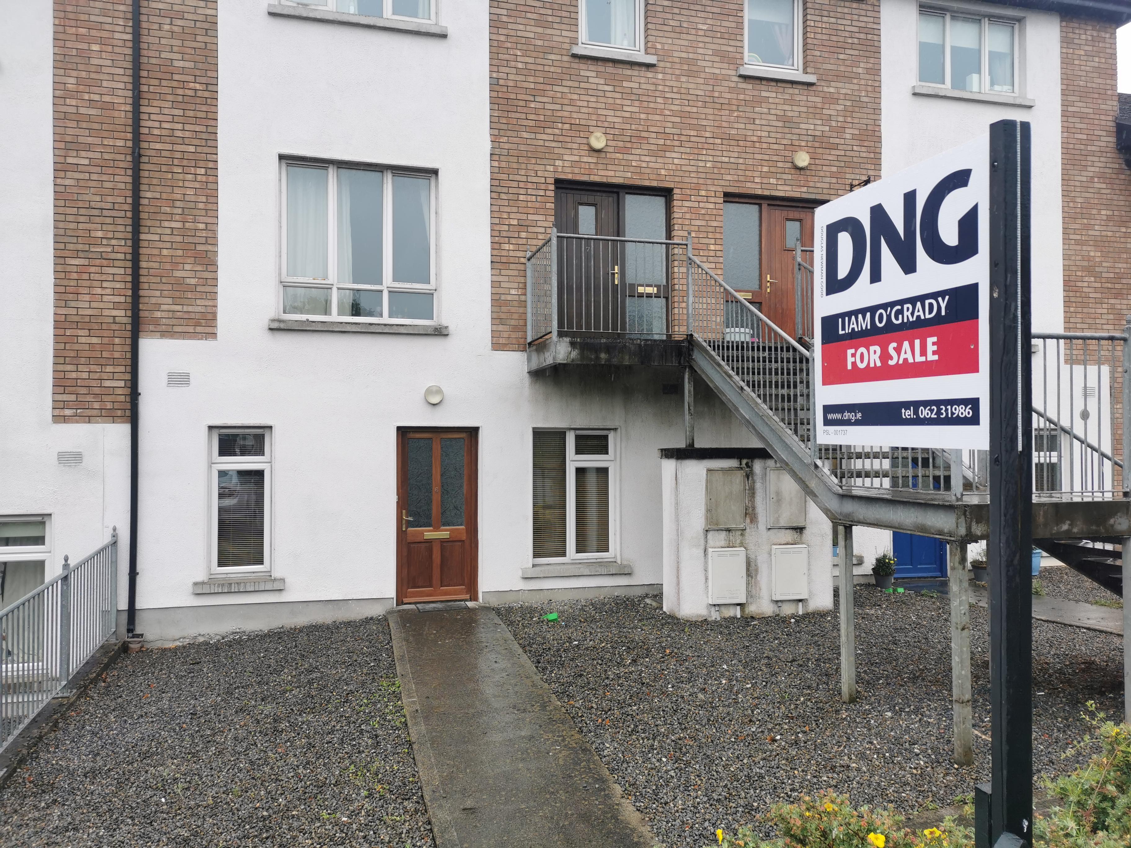 6 Arravale Close, Galbally Road, Tipperary Town E34 CK64