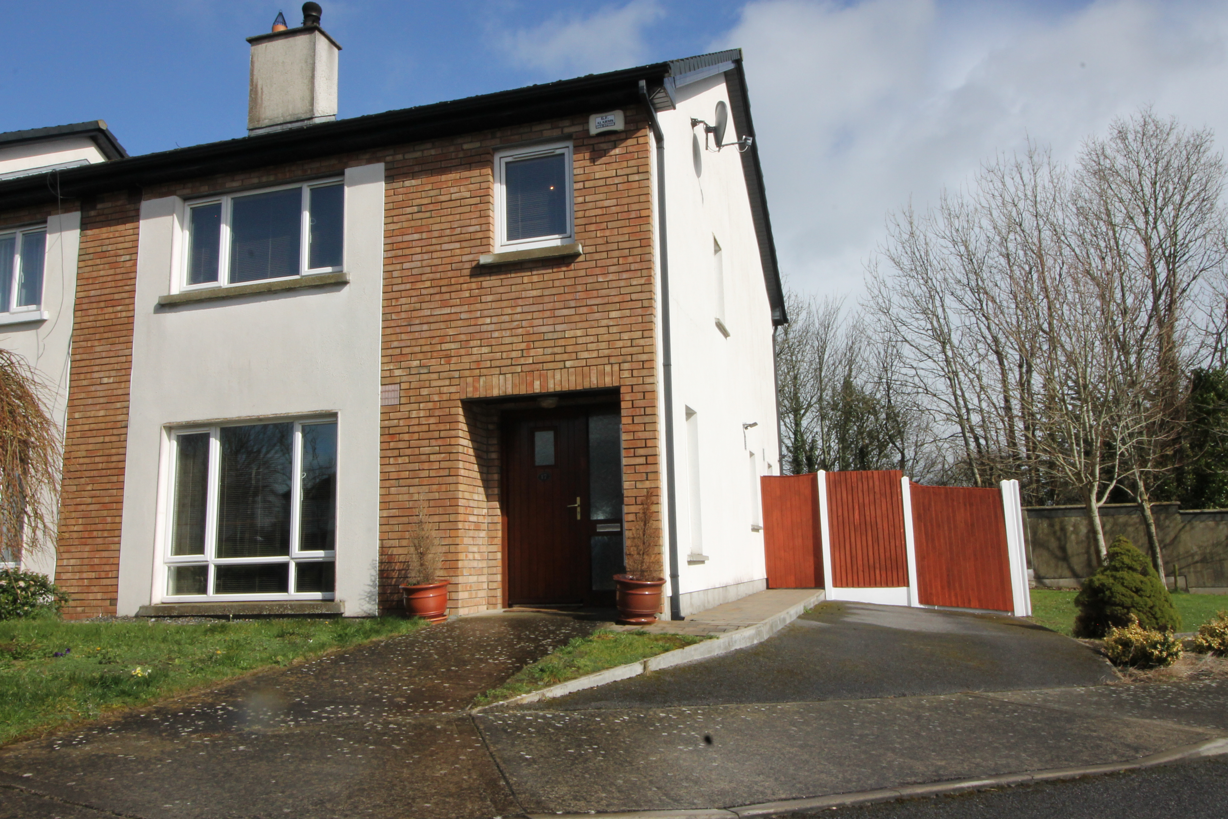 17 Arravale Close, Galbally Road, Tipperary Town, Co. Tipperary