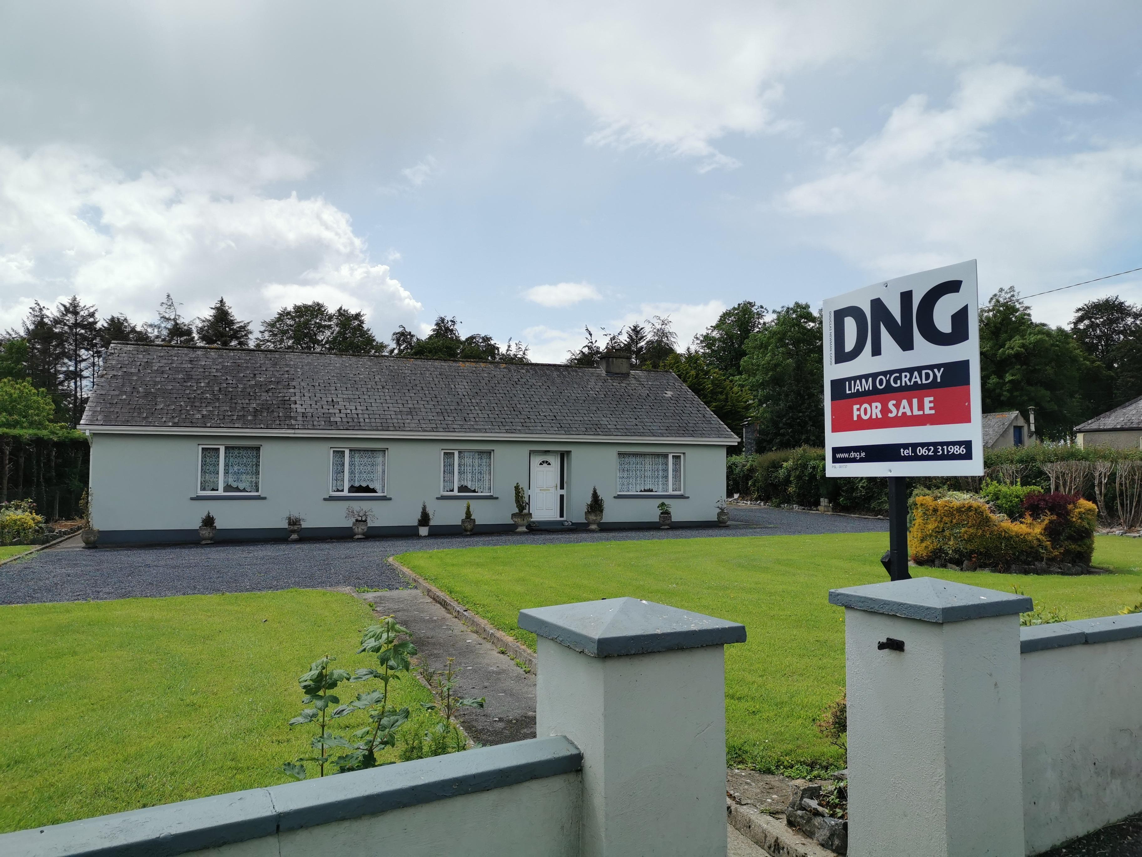 Ballygarrane, Knockavilla, Dundrum, Co. Tipperary