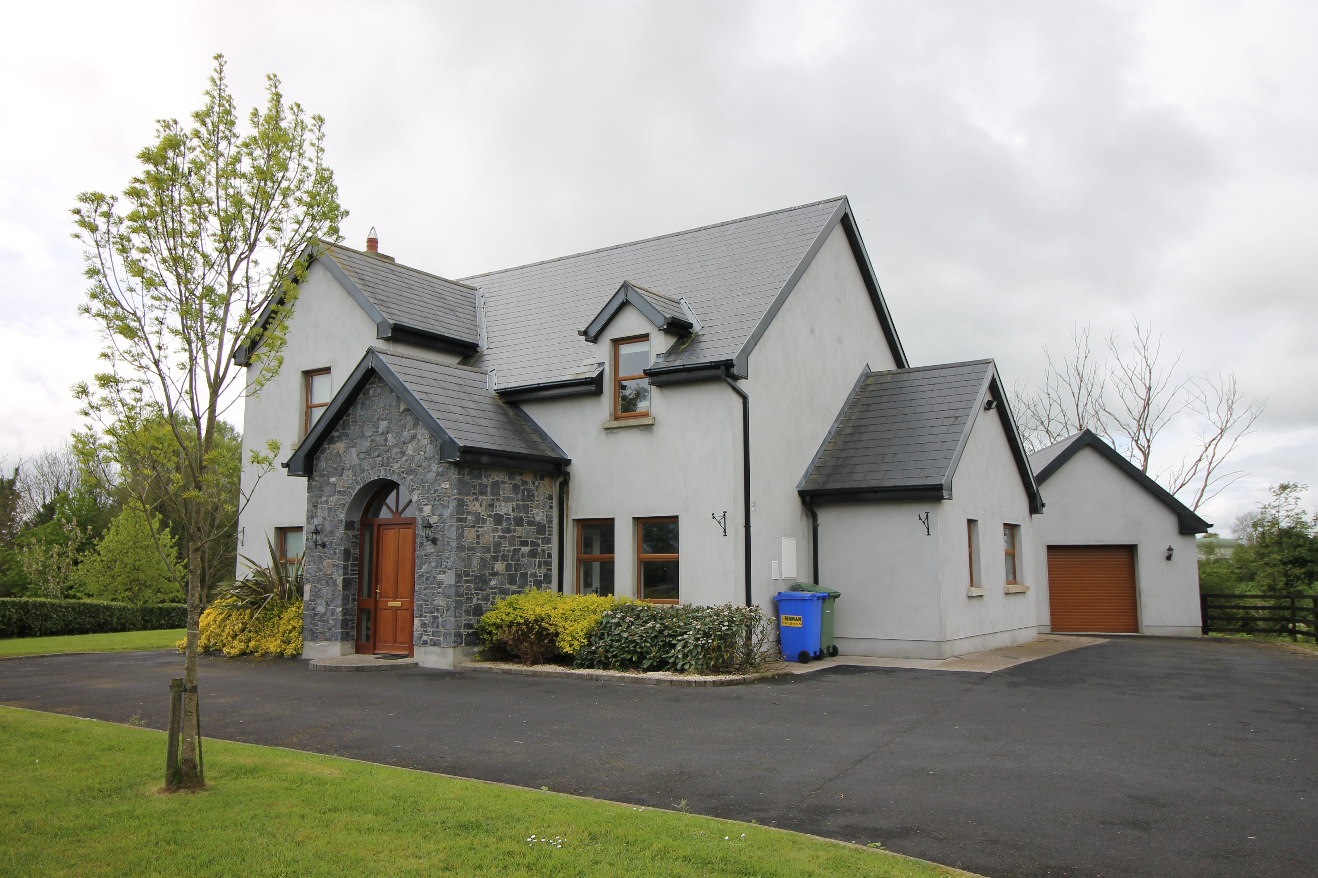 No 6 Riversdale, Toem, Cappawhite, Co. Tipperary