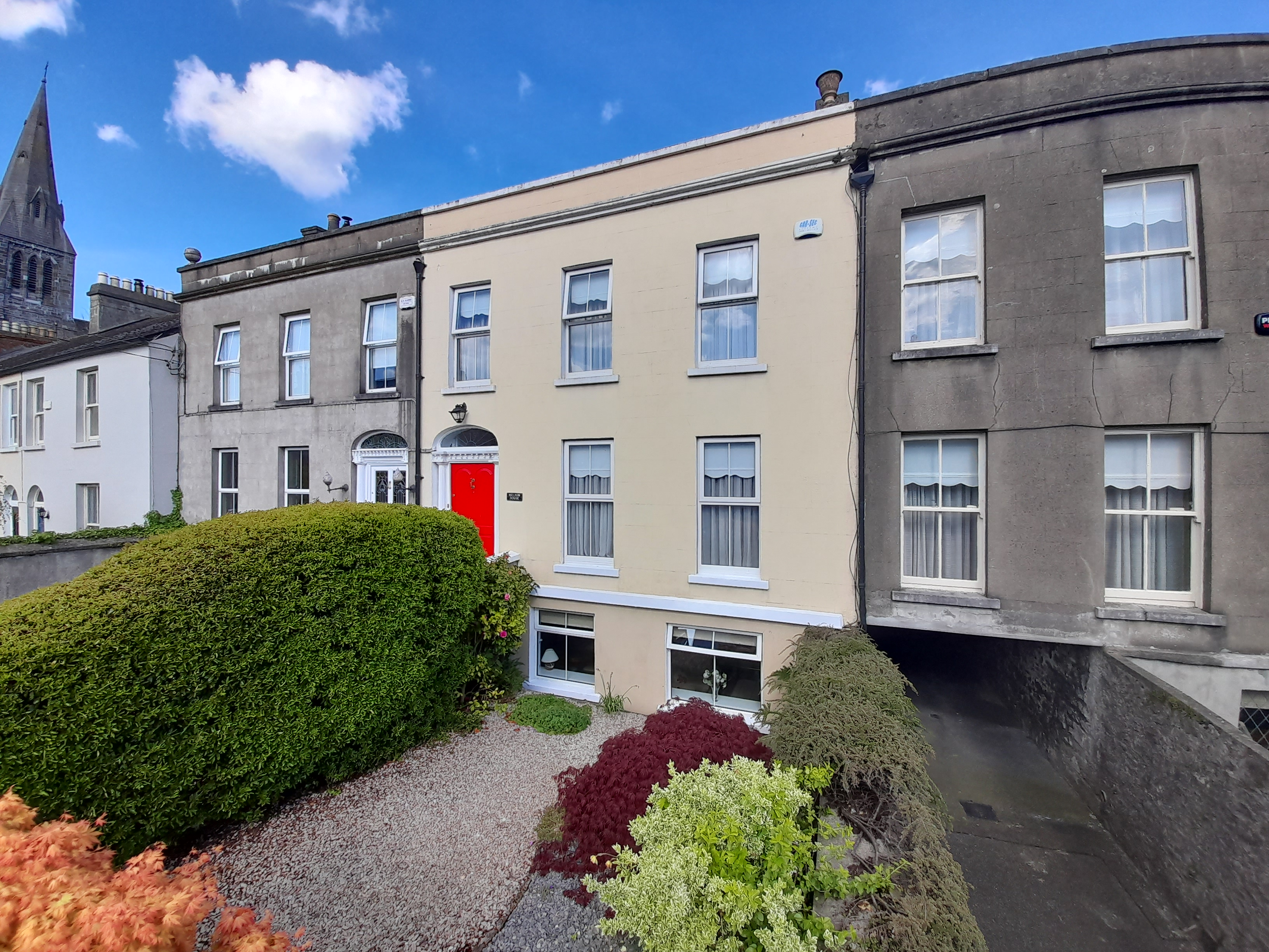 Nelson House, St Michaels Street, Tipperary Town, Co. Tipperary