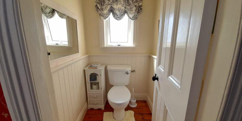 Top Floor WC